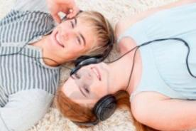 Combinar música y sexo estimula la creatividad y nos revitaliza