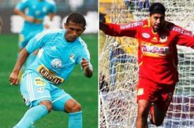 Resultado del partido: Sport Huancayo vs Sporting Cristal (2-1) – Descentralizado 2013