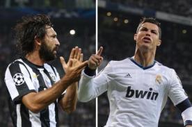En vivo por Fox Sports: Real Madrid vs Juventus (2-1) Minuto a Minuto - Champions League