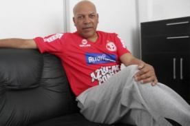 Roberto Mosquera: Respeto a la Universitario porque es el puntero