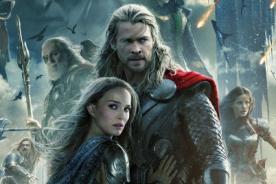 Conoce más acerca de Natalie Portman la chica de Thor