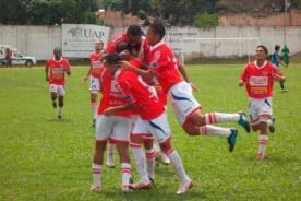 Video: Unión Comercio seguirá en Primera División gracias a este gol