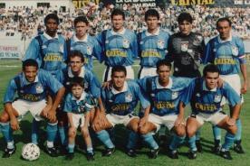 Video: Histórica campaña de Sporting Cristal en la Copa Libertadores 1997