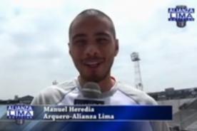 Video: Alianza Lima manda saludos a sus hinchas por Navidad
