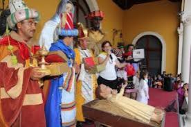 ¿Cuando se celebra la Bajada de Reyes?