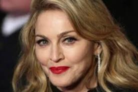 Madonna es víctima de amenazas por apoyar a Pussy Riot