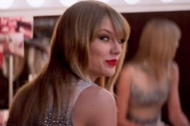 Taylor Swift luce radiante en nueva publicidad de Diet Coke (Video)