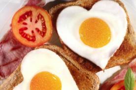 Jóvenes que no desayunan pueden sufrir de obesidad y diabetes