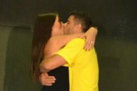 Yaco Eskenazi le pidió matrimonio a Natalie Vértiz - VIDEO