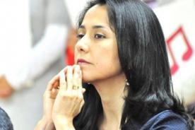 Nadine Heredia tilda de 'absurdo' el aumento de sueldo a los maestros