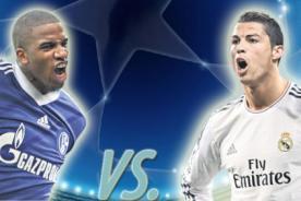 Minuto a minuto: Real Madrid vs Schalke 04 en vivo por Fox Sports - Champions League