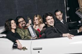 La ceremonia de los Oscar 2014 también recibió a falsos invitados