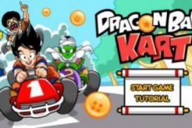 Juegos de Friv de Dragon Ball - Juega gratis Dragon Ball Kart