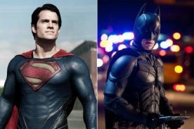 'Capitán América 3' y 'Batman vs Superman' competirán en estreno