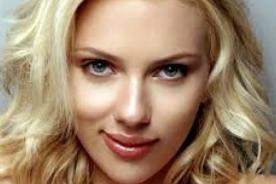 Scarlett Johansson: Fue incómodo montarme en la cabeza de 'Winter Soldier'