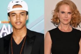 Hijo de Nicole Kidman: 'Mi familia lo es todo para mí'