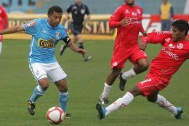 Juan Aurich vs Sporting Cristal: Transmisión en vivo por GolTV - Copa Inca