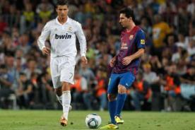 Real Madrid vs. Barcelona: Posibles alineaciones del clásico español - Liga BBVA