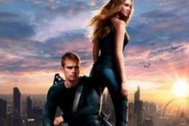 Divergente se estrenará el próximo 17 de abril en el Perú
