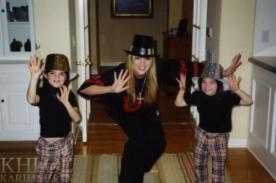 Khloé Kardashian: Me vestía muy feo cuando era adolescente