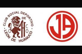 Copa Inca 2014: León de Huánuco vs. Juan Aurich, en vivo por CMD y GolTV