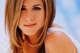 Jennifer Aniston luce kilos de más para su nueva cinta