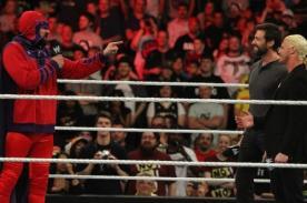 Wrestlemania 30: Wolverine derrotó a Magneto en la WWE - VIDEO