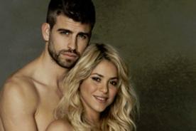 Shakira envió saludo por el Día de la Madre
