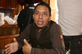 Edwin Sierra contará su verdad en programa de Gisela Valcárcel