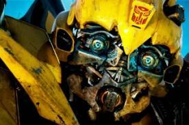 Increíble: Joven crea el mejor disfraz de Transformers del mundo - VIDEO