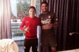 Alianza Lima vs Universitario: Raúl Ruidíaz calienta el clásico con mensaje en Twitter