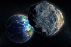 La Bestia: Enorme asteroide se acerca a la Tierra [VIDEO]