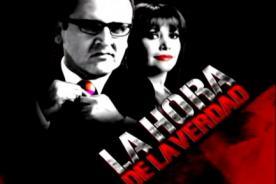 Magaly Medina a Beto Ortiz: Quería hacerte daño y verte en la cárcel [Video]
