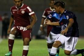 CMD en vivo: César Vallejo vs Universitario - Torneo Apertura 2014