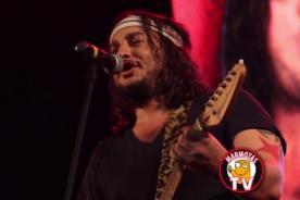 Así fue la presentación de El Bananero en el 'Fan Fest 2014' [VIDEO]