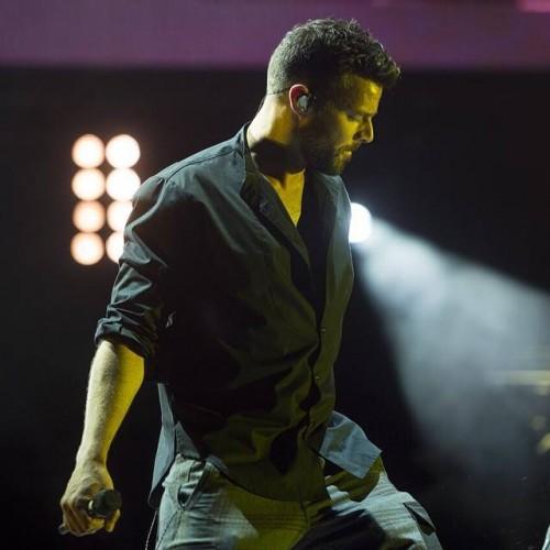 Ricky Martin ofrece concierto a cambio de pañales en Buenos Aires