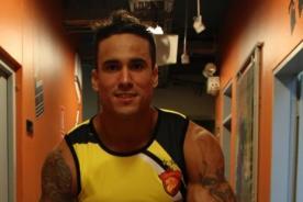 Gino Assereto anuncia estado de Jazmín Pinedo tras descompensación en EEG