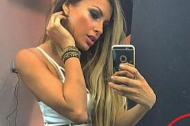 Milett Figueroa hot: Modelo enseña ropa interior en esta foto