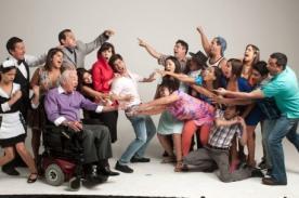 ¿Actor de Al Fondo Hay Sitio sorprende con esta foto en discoteca gay?