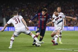 Champions League: Revive los goles del Barcelona vs Bayern Münich - VIDEO