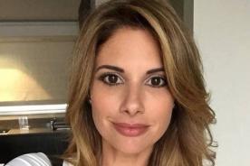 ¡Alessandra Rampolla sorprende a sus seguidores con FOTO en ropa interior!