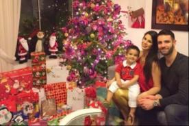 Navidad: ¡Sully Sáenz recibió regalón inesperado por parte de su esposo! - FOTO