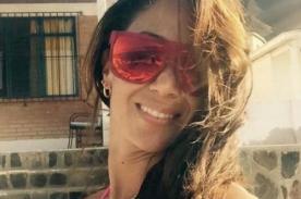 Instagram: ¡Melissa Loza electriza a fans mostrando derrier bronceado! - FOTO