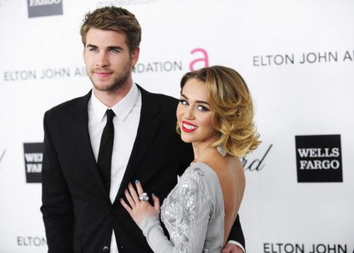 ¿El matrimonio de Miley Cyrus y Liam Hemsworth corre peligro?