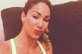 Instagram: Melissa Loza aplasta toda las críticas con esa fotazo - FOTO