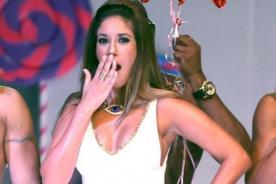 Tilsa Lozano revela el verdadero 'rostro' de Yahaira Plasencia