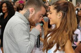 Ariana Grande y Mac Miller estrenan videoclip juntos [VÍDEO]