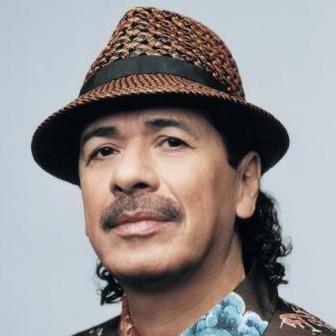 Santana presenta avance de su nuevo álbum