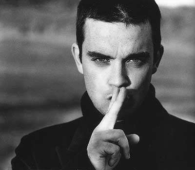 Robbie Williams se niega a salir de gira