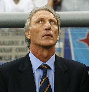 José Pekerman muy cerca de dirigir a la selección de Colombia